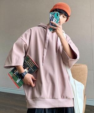 芸能人が家政夫のミタゾノで着用した衣装パーカー