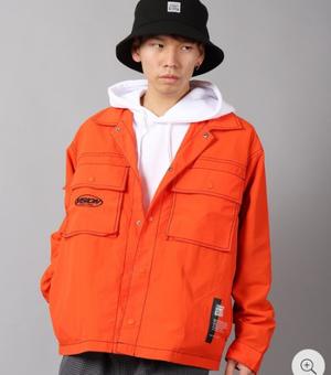 芸能人が未満警察 ミッドナイトランナーで着用した衣装ジャケット