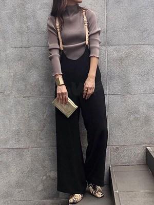 芸能人がInstagramで着用した衣装オールイン・ワン