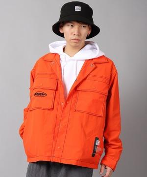 芸能人が未満警察ミッドナイトランナーで着用した衣装ジャケット