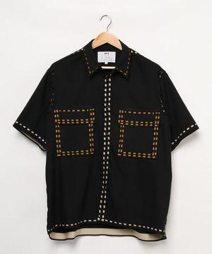 芸能人が金曜ロンドンハーツで着用した衣装シャツ