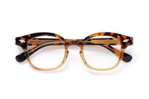 芸能人が妖怪シェアハウスで着用した衣装メガネ