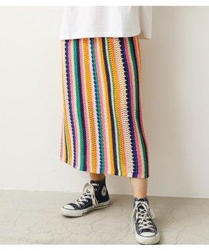 芸能人が親バカ青春白書で着用した衣装スカート