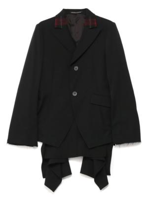 芸能人鳴海理沙・文字フェチ刑事が未解決の女 警視庁文書捜査官で着用した衣装アウター