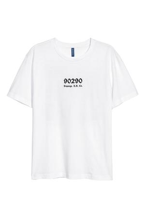 芸能人が未満警察 ミッドナイトランナーで着用した衣装Tシャツ