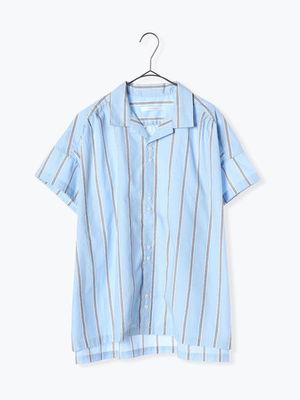 芸能人が妖怪シェアハウスで着用した衣装シャツ