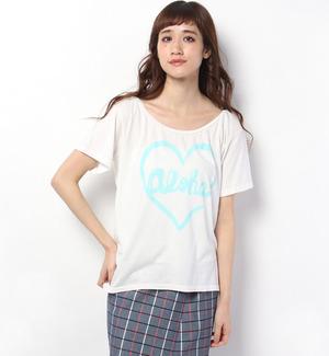 芸能人がキリン CMで着用した衣装Tシャツ