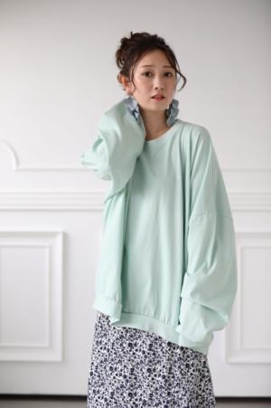 芸能人が赤ちゃんが欲しい2020秋 (主婦の友生活シリーズ)で着用した衣装カットソー