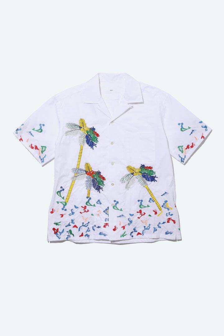 芸能人がニンゲン観察バラエティ モニタリングで着用した衣装シャツ / ブラウス