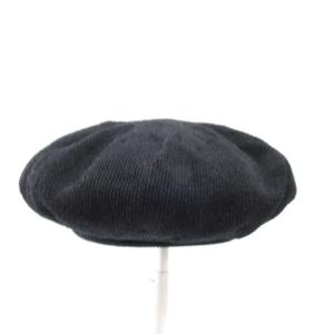 芸能人がすぐ死ぬんだからで着用した衣装ハンチング/ベレー帽