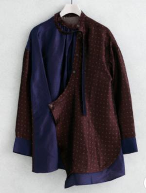 芸能人が櫻井・有吉THE夜会で着用した衣装ブラウス