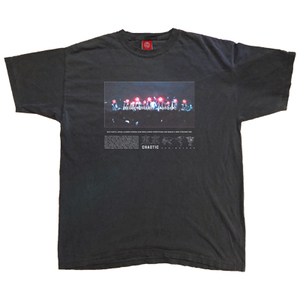 芸能人がMIU404で着用した衣装Tシャツ