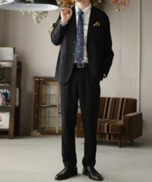 芸能人が 三崎優太 若者のみらい応援基金 ビジネスコンテストで着用した衣装アウター