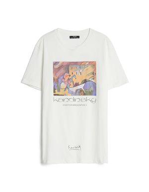 芸能人がIslandTVで着用した衣装Tシャツ・カットソー
