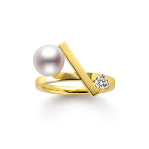 芸能人がSUITS/スーツ2で着用した衣装指輪