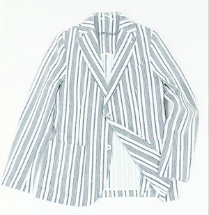 芸能人がおカネの切れ目が恋のはじまりで着用した衣装ジャケット