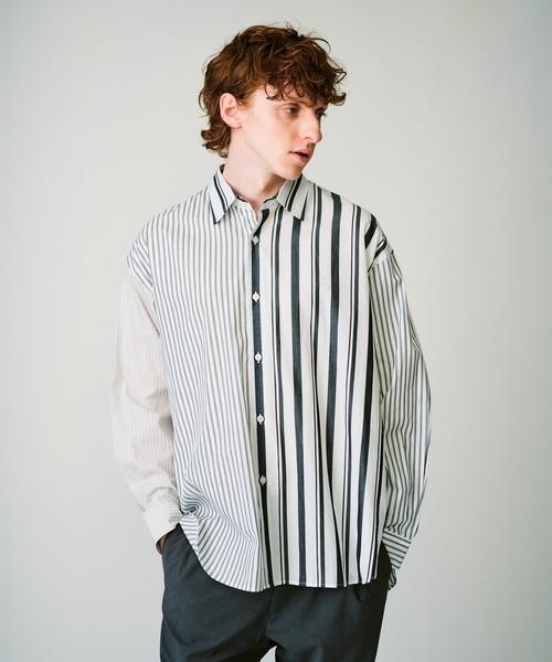 芸能人がホンマでっか!?TVで着用した衣装シャツ / ブラウス