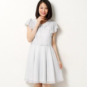 芸能人がOha!4 NEWS LIVEで着用した衣装ワンピース