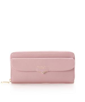 芸能人がおカネの切れ目が恋のはじまりで着用した衣装財布