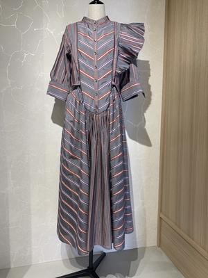 芸能人が中川翔子で着用した衣装ワンピース
