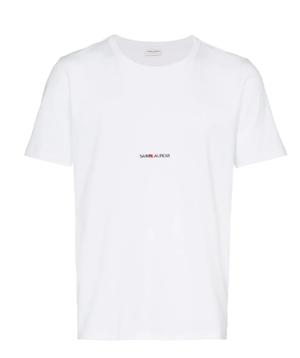 芸能人が極主夫道で着用した衣装Tシャツ