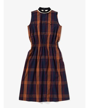 FRED PERRYのSleeveless Dress