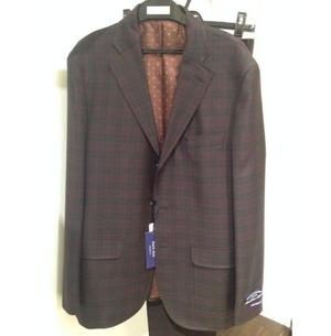 芸能人が刑事の証明9で着用した衣装スーツ