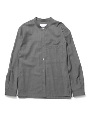 芸能人がDIVER-特殊潜入班-で着用した衣装シャツ/ブラウス
