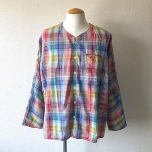 芸能人が#リモラブ ~普通の恋は邪道~で着用した衣装シャツ