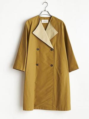 芸能人が#リモラブ ~普通の恋は邪道~で着用した衣装コート