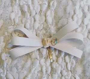 芸能人がルパンの娘で着用した衣装ヘアアクセサリー