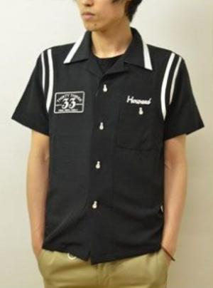 芸能人が共演NGで着用した衣装シャツ