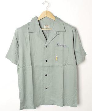 芸能人が監察医 朝顔2で着用した衣装シャツ