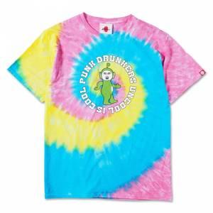 芸能人がこの恋あたためますかで着用した衣装Tシャツ
