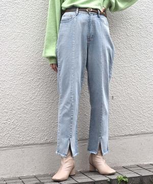 芸能人が#リモラブ ~普通の恋は邪道~で着用した衣装パンツ