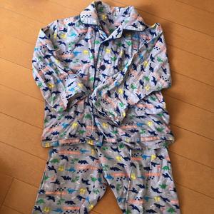 芸能人が恋する母たちで着用した衣装パジャマ