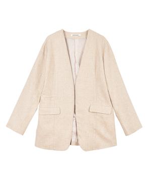 芸能人が恋する母たちで着用した衣装ジャケット