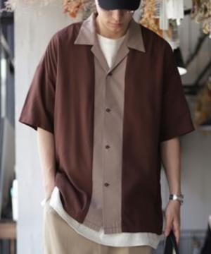 芸能人がRED KOMODO CMで着用した衣装シャツ / ブラウス