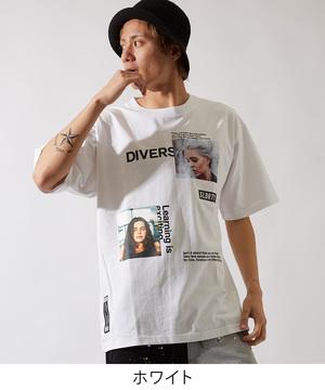 芸能人がロンドンハーツで着用した衣装Tシャツ・カットソー