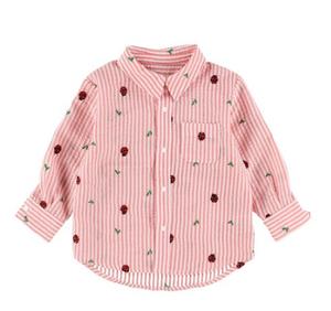 芸能人がルパンの娘で着用した衣装シャツ