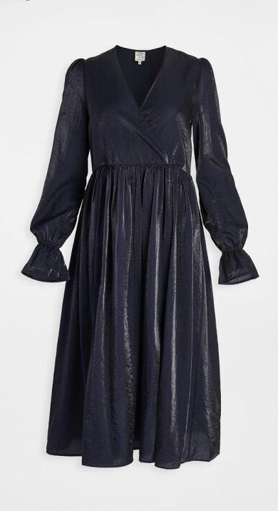 芸能人が授賞式 東京ドラマアウォード2020で着用した衣装ワンピース