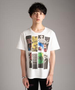 芸能人がクイズTHE違和感で着用した衣装Tシャツ