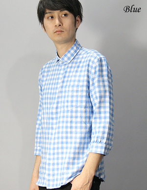 芸能人がHEATで着用した衣装シャツ
