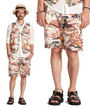 芸能人が不明で着用した衣装セットアップ・スーツ