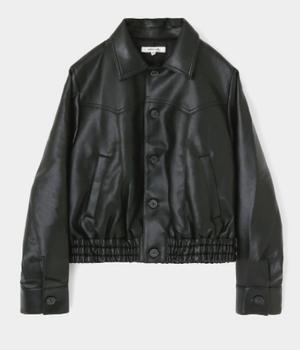 芸能人が極主夫道で着用した衣装ジャケット