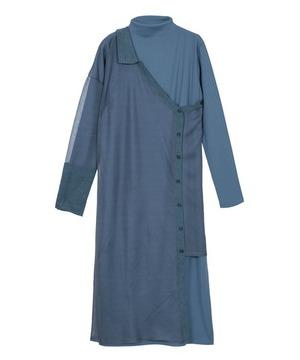 AMERIのELABORATE KNIT DRESS