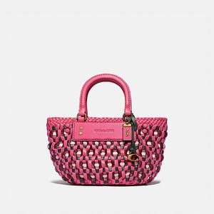 芸能人が恋する母たちで着用した衣装バッグ