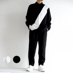 芸能人がミント!で着用した衣装シャツ/ブラウス