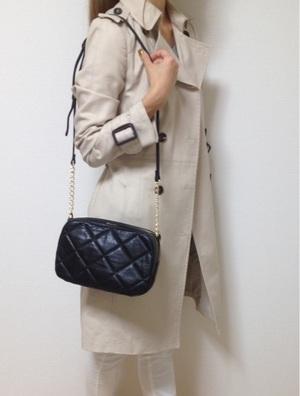 芸能人が婚活刑事で着用した衣装バッグ
