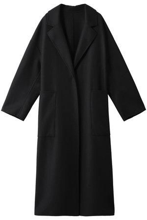 芸能人が七人の秘書で着用した衣装コート